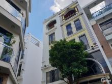 Bán Biệt Thự cực VIP đường 8m phường 25, BT. DT 5x20m. 4 Tầng. Giá 12 Tỷ.