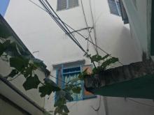 Bán nhà 168/6 Hoàng Hoa Thám, Phường 5, quận Bình Thạnh 2x6m nở hậu, 3 tấm