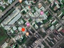 Bán nhà đường số 8 khu dân cư Công An, Cái Răng, Cần Thơ - 2 tỷ