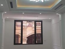 Bán nhà Phân lô Hoàng Quốc Việt, Ôtô tránh, Gara. 67m2x6T thang máy. Giá 14.5 Tỷ