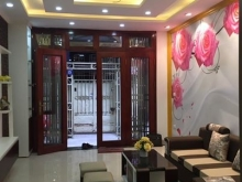 Cần bán nhà tại Đông Quan, DT 43m2, 4 tầng, ngõ rộng thông thoáng.