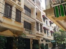 Bán nhà phố Quan nhân, Cầu giấy, ô tô tránh, vỉa hè. LH 0968832338