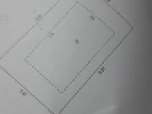 Bán nhà Dịch Vọng Hậu 50m2 mặ tiền 5.3m giá 3.8 tỷ.