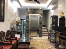 Hottt hạ giá bán nhà đẹp Hào Nam 40m2 x 6 tầng, mt 3,54m,có thang máy,chỉ 4,7tỷ