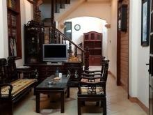 Cần bán gấp nhà ở Xã Đàn, DT 48m2, 4 tầng, ngõ rộng.