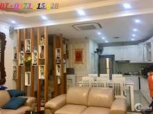 Chính chủ cần bán nhà Ngõ 10 Tôn Thất Tùng, DT 33m2, 4 tầng, MT 6m