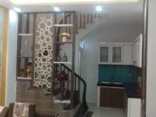 Bán nhà mới cực đẹp La Thành 40m2x 5t giá 3.99 tỷ