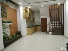 Bán Đất Tặng Nhà Xinh Hà Cầu - Hà Đông - 36m2 - 4 tầng. 3.06 Tỷ.