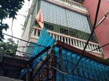 Bán nhà phân lô  46m2 x3 tầng, ngõ 70 Nguyễn An Ninh, Hai Bà Trưng, giá 3 tỷ