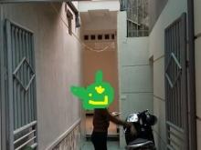 Nhà đẹp 5 tầng sân Cổng riêng, ngõ rộng Gần Phố, Lĩnh Nam, Hoàng Mai, 2.1 tỷ