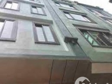 Nhà phố Định Công, 40m2, 5 tầng, MT 4.6m, về ở ngay