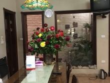 Mua nhà tặng nội thất siêu đẹp, hiện đại tại Hoàng Mai, diện tích 43m2 chỉ 3.1ty