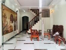 Bán nhà 3.7 tỷ,41m2 xây 4T,đẹp long lanh phố Định Công Thượng
