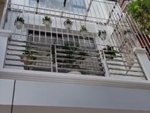 Nhà đẹp Định Công Thượng 36m 5 tầng  2.7 tỷ mua về ở ngay.