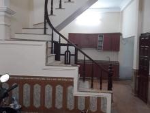 CHỈ 1,36 Tỷ Có Ngay Nhà 25m2 x 4T Mới Đẹp-Ở Luôn - Tân Mai, Hoàng Mai