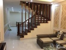 Chính chủ bán nhà đẹp khu vực Định Công, 4 tầng, ở ngay, giá chỉ có 58 triệu /m2