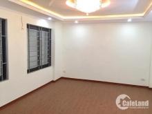 Gara Ô tô, nhà mới ở ngay Kim Giang, Hoàng Mai 40m2 chỉ 3,5 tỷ