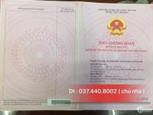 bán nhà kiệt 72 /1 Nguyễn Văn Chư – Phường Thủy Phương