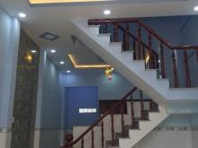 Bán nhà đường Liên Ấp 123 ,Vĩnh Lộc A,Bình Chánh,4x11,1 trệt,1 lầu,LH : 0385 187