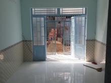 Bán nhà chính chủ 1 trệt 1 lầu  tại Vĩnh Lộc A, huyện Bình Chánh