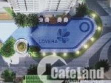 CĐT mở bán GĐ 1 dự án Lovera Vista,nhận booking giữ chổ chọn căn đẹp