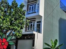 Căn nhà mặt tiền đường nhựa khu dân cư Bà Điểm 2, Hóc Môn
