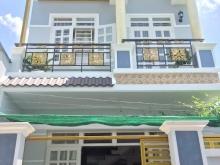 Bán nhà 1 lầu đúc thật hẻm 2503 Huỳnh Tấn Phát Nhà Bè.