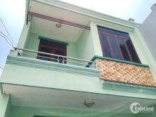 Bán nhà 1 lầu đúc góc 2 mặt tiền 1716 Huỳnh Tấn Phát Nhà Bè.