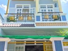 Bán nhà 1 lầu đúc thật hẻm 2503 đường Huỳnh Tấn Phát huyện Nhà Bè