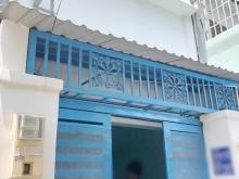 Bán nhà 1 lầu hẻm 1716 Huỳnh Tấn Phát Nhà Bè (hẻm nhà giảng).