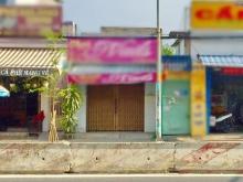 Bán gấp nhà cấp 4 mặt tiền Huỳnh Tấn Phát Nhà Bè (Gần Kho C).