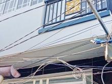 Bán nhà 1 lầu đẹp hẻm 2056 Huỳnh Tấn Phát Nhà Bè.