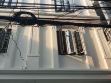 Gia đình có căn nhà 66m2 4 tầng TTTP Hải Phòng đường Trần Nguyên Hãn