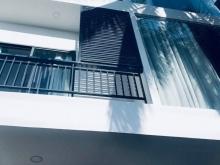Bán nhà hiện đại 3tầng Vĩnh Xuân hẻm Phong Châu Nha Trang