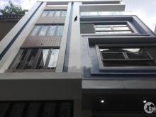 Bán nhà hẻm nội bộ Phường Đa Kao, Quận 1, đường Phan Kế Bính, 3 lầu ST, 14,5 tỷ