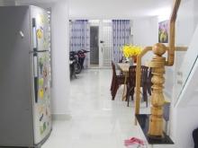 BÁN NHÀ hẻm Bùi Viện, P. Phạm Ngũ Lão, Quận 1, 2.4 x 10 m, 1 trệt, 2 lầu, 3.2 tỷ