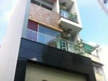 Bán nhà HXH 284 Lý Thường Kiệt, p14, Quận 10 (4x16m) 2 lầu, gía bán: 14,6 tỷ TL.