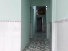 Cần bán gấp nhà 4*22 tại Nguyễn Văn Quá Q12, 950tr SHR