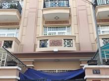 Bán nhà đẹp tại phường Thạnh Lộc, quận 12, HCM