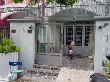Bán Nhà liền kề đường Hà Huy Giáp, Quận 12, giá: 5 tỷ 418