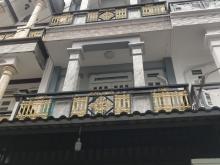 Sốc Quá Sốc !!! Nhà Đẹp 105m2 1 Trệt 2 Lầu 1Tỷ 590 Triệu Ngay Nguyễn Ảnh Thủ Q12