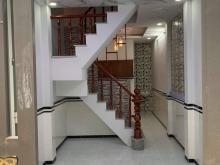 Cơ hội sở hữu nhà đẹp như mơ chỉ với hơn 1 tỷ có ngay nhà Q12 3 lầu HXH