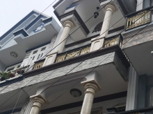 Bán gấp nhà phố đường Lê Văn Khương 2 lầu giá 1,6 tỷ