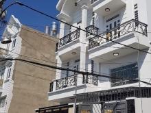 Nhà 2 lầu 4PN 3WC nằm trên đường Lê Thị Riêng 1/ hẻm 8m thông
