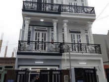 Bán nhà chính chủ cuối đường Nguyễn Văn Quá dt 3,3x9,5m giá 1,690 tỷ