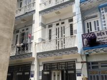 Bán dãy nhà liền kề mới đường Nguyễn Văn Quá 3 lầu mới xây giá chỉ 1,39 tỷ