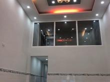 Bán nhà 36m2, hẻm xe hơi Nguyễn Thiện Thuật phường 3 quận 3