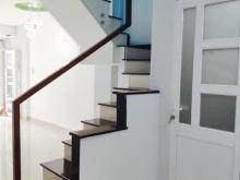 Bán nhà mặt tiền 5 lầu mới xây Nguyễn Thiện Thuật phường 2 quận 3