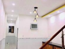 Bán nhà 4 lầu,3 phòng ngủ Nguyễn Đình Chiểu phường 4 quận 3