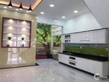 Bán nhà 36,3m2,4 tầng,hẻm xe hơi Nguyễn Đình Chiểu phường 5 quận 3